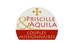 Priscille et Aquila
